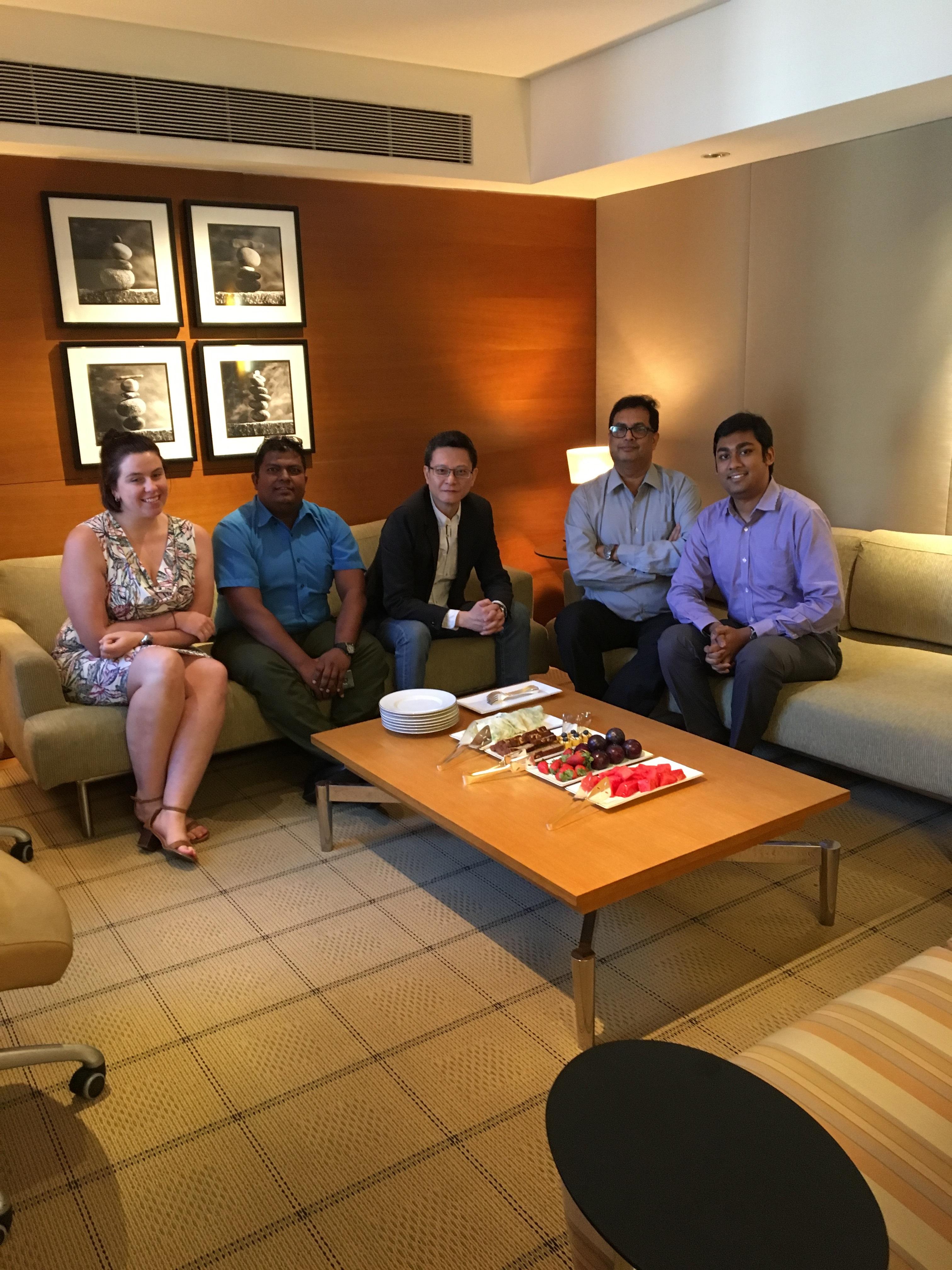 M&A Skills Singapore