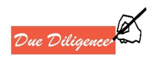 M&A Due Diligence Course